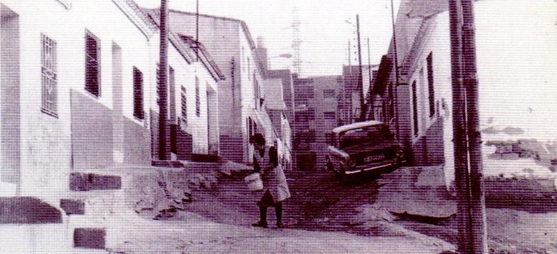 Foto portada: calle Tibidabo de Torre-romeu. Archivo VIMUSA