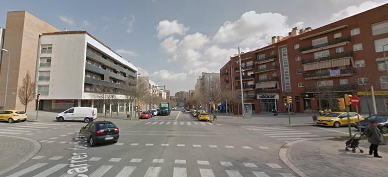 Avinguda d'Estrasburg