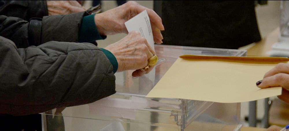 Eleccions 2017. Auitor: David B.