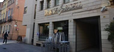 Diari De Sabadell. Autor: David B.