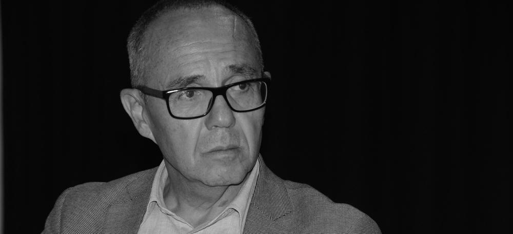 Joan Coscubiela. Autor: David B.