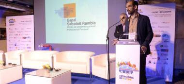 Inauguració Espai Sabadell Rambla. Autor: David B.