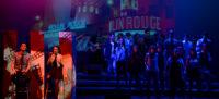 Un moment del concert al Teatre Principal. Autor: David B.