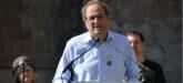 El president de la Generalitat, Quim Torra. Autor: ACN.