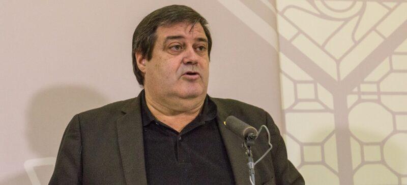 El regidor de Salut, Ramon Vidal. Autor: M.Tornel.