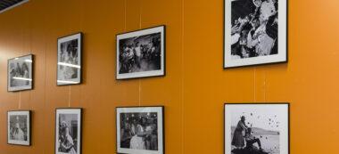 exposició poble gitano. Autor: M. Tornel