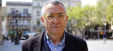 Josep Maria Benaul. Autor: M. Tornel