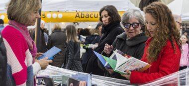 Foto portada: el Passeig, aquest dimarts. Autor: David B.