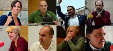 Foto portada: Farrés, Berlanga, Fernàndez, Serracant, Ciuró, Hernández, Martínez i Gesa.