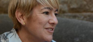 Lourdes Ciuró - Junts per Sabadell. Autor: David B.