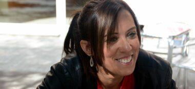 Marta Farrás -PSC. Autor: David B.