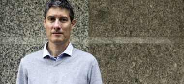 Foto portada: el president de l'Oficina del Centre, Jordi Molins. Autor: M.Tornel.