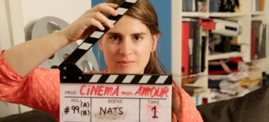 Natalia Regàs; guanyadora inDOCumentari 2019