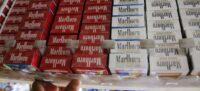tabac fals