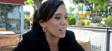 Marta Farrés. Autor: David B.