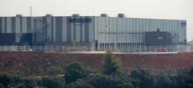 Edifici d'Amazon. Autor: David B.
