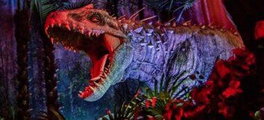 Dinosaurs Tour