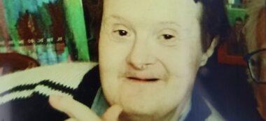 Foto portada: l'home desaparegut, segons la foto distribuïda per l'Ajuntament.
