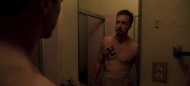 Fotograma de la pel·lícula 'American History X'