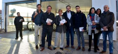 Junts per Sabadell. Autor: David B.