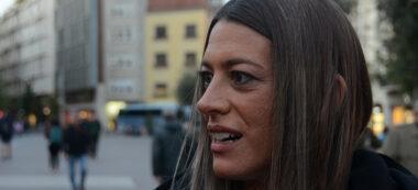 Miriam Nogueras. Autor: David B.