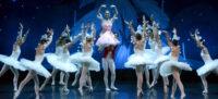 El Trencanous del Ballet Nacional Rus. Autor: David B.