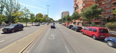 Foto portada: el carrer de Batllevell. Autor: Google Street View.