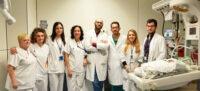 Equip mèdic gastrosquisis Hospital Taulí