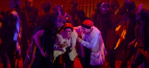 'Els Pastorets' a la Faràndula @ Teatre la Faràndula