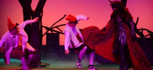 'Els Pastorets', al Teatre Sant Vicenç @ Teatre Sant Vicenç