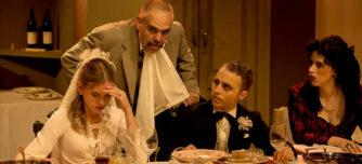 El casament dels petits burgesos. Autor: Cedida.