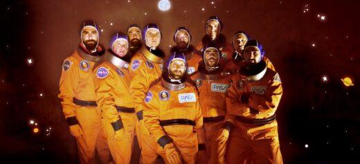 'Ballant damunt la lluna'. The Penguins - Reggae per xics @ Teatre La Faràndula