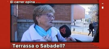 Terrassa o Sabadell