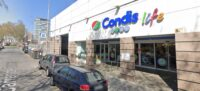Foto portada: el supermercat del carrer de Balmes. Foto: Google Street View.