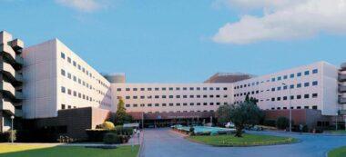 Foto portada: l'Hospital General de Catalunya, en una imatge d'arxiu.