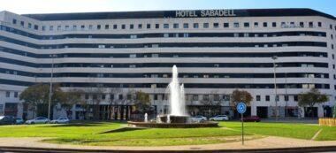Hotel Sabadell
