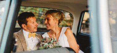 Un casament. Autor: Dàlia Solé