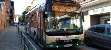 Bus TUS
