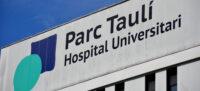 Hospital Parc Taulí. Autor: David B.