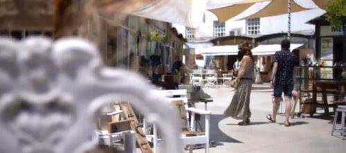 Foto portada: captura de vídeo a Mercantic, que s'associa a Camdem.