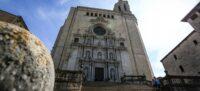 Foto portada: la Catedral de Girona.