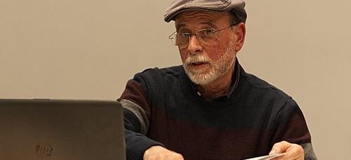 Marcel Ayats