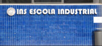 Escola Industrial. Autor: David B.