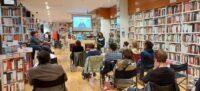 Les Dames del Crim en la tercera edició de 'Sabadell Negre' a la Llar del Llibre